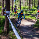 Photo of Stanley PALMER at Greno Woods