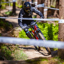 Photo of James PETERSON at Greno Woods