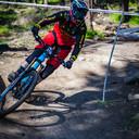 Photo of Ian GRAY (mas) at Greno Woods