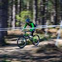 Photo of Sam ATKINSON (2) at Greno Woods