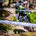 Photo of Dan HOLE at Greno Woods