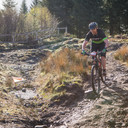 Photo of Brian COTTER at Fort William