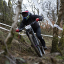 Photo of Tony WILLIAMS (dh) at Cwmcarn
