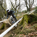 Photo of Anthony ROBSON at Cwmcarn