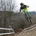 Photo of Marius ANDRIUSKEVICIUS at Cwmcarn