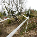 Photo of Dec WILLICOMBE at Cwmcarn