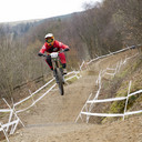 Photo of Duane JOHNSON at Cwmcarn