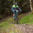 Photo of Scott ROBERTS at Innerleithen