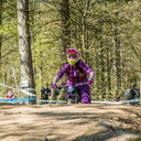 Photo of Rebecca FRENCH at Greno Woods