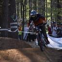 Photo of Vaughan EVANS (mas) at Greno Woods