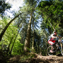 Photo of Alex STALLWOOD at Forest of Dean