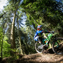 Photo of Nick TROMANS at Forest of Dean