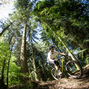 Photo of Luke HARVEY at Forest of Dean