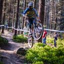 Photo of Josh BRYCELAND at Greno Woods