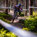 Photo of Michael VICKERS at Greno Woods