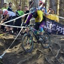 Photo of Joe COX (mas) at Greno Woods