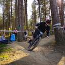 Photo of Chris HINDLE at Greno Woods