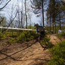 Photo of Dave GRIFFITH at Greno Woods