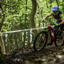 Photo of Luke WILLIAMS (sen) at Forest of Dean