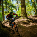 Photo of Luke MACHIN at Forest of Dean