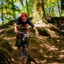 Photo of Reece RICHARDS at Forest of Dean