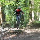 Photo of Alex POWELL (jun) at Forest of Dean
