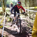 Photo of Tommi IVALO at Hamsterley