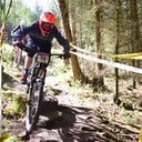 Photo of Cammy BROWN at Hamsterley