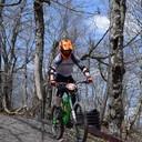 Photo of Rider 651 at Plattekill, NY