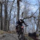 Photo of Rider 1356 at Plattekill, NY