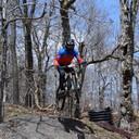 Photo of Rider 805 at Plattekill, NY