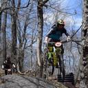 Photo of Garret MEES at Plattekill, NY