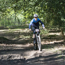 Photo of Gabriel GRIFFITH at Forest of Dean