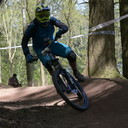 Photo of Foz WILLIS at Forest of Dean