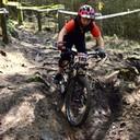 Photo of Rider 105 at Hamsterley