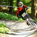 Photo of Ross CLARK (nov) at Tidworth