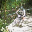 Photo of Daniel MOONEY at Tidworth