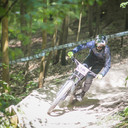 Photo of Jordan REED at Tidworth