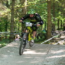 Photo of Scott MCFARLANE at Tidworth