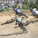 Photo of Multiple riders at Heidenheim