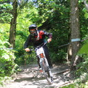 Photo of Ryan PAUL (jun) at Tidworth