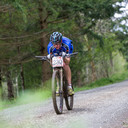 Photo of Ronnie BATEY at Glentress