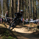 Photo of Harry FISHER at Greno Woods