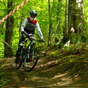 Photo of Michael STRATTON at Chopwell Woods
