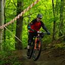 Photo of Brad DOBBING at Chopwell Woods