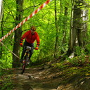Photo of Steve MELVILLE at Chopwell Woods