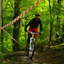 Photo of Daniel HYDEN at Chopwell Woods