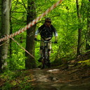 Photo of Rider 88 at Chopwell Woods