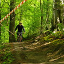 Photo of Ben GREEN (sen1) at Chopwell Woods