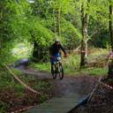 Photo of Zac HUBERY at Chopwell Woods